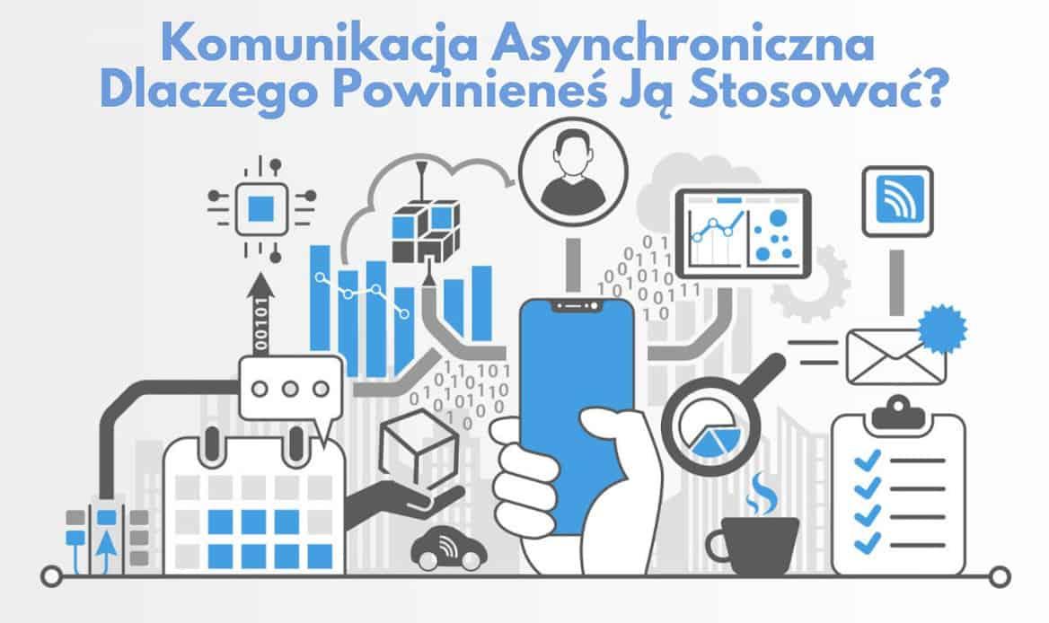 Komunikacja asynchroniczna